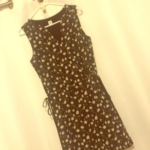 Black Gap Dress, Never Worn, No Tags